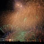 板橋花火大会2016年の日程と打ち上げ時間!!尺五寸玉が見れる!!