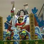 博多祇園山笠2016年の日程と詳細を一括解説