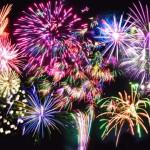 葛飾花火大会2016年の日程と打ち上げ時間みどころ!こち亀や寅さん花火がある!?