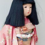 【実話】怖い話(短いです)『絶対に消えない市松人形』